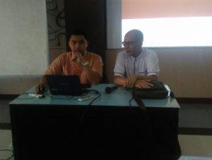 sharing session web desain dan optimasinya