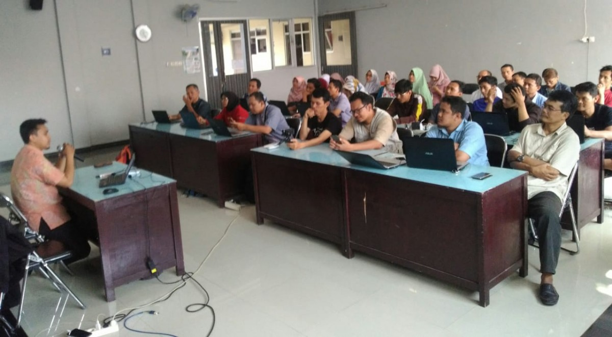 sharing session web desain dan optimasinya