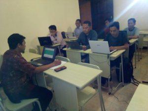 kelas web design