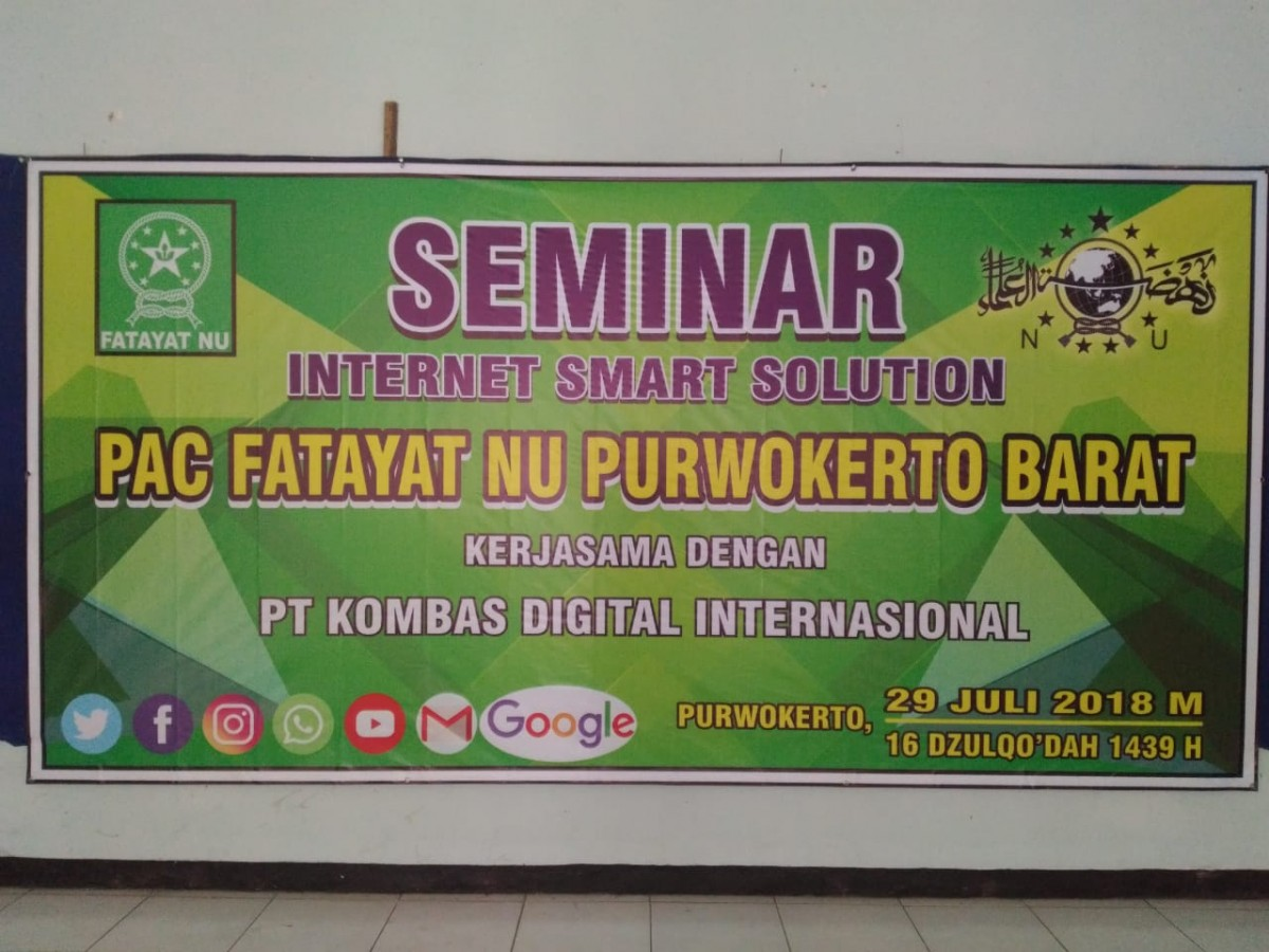 sharing session internet smart solution
